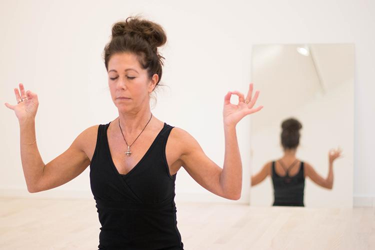 Yogaundervisning ByLjungstrøm