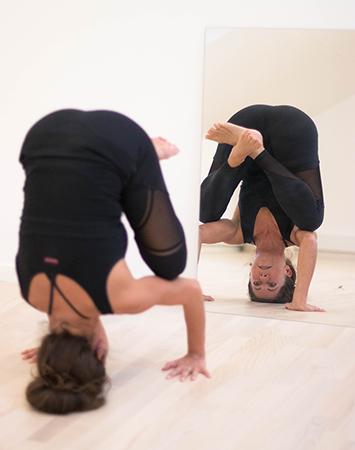 kontakt Byljungstrøm yoga og wellness
